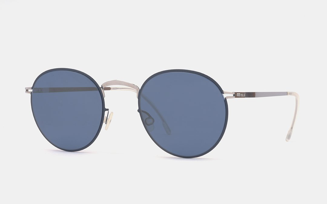 MYKITA Gianni Silver Nightsky