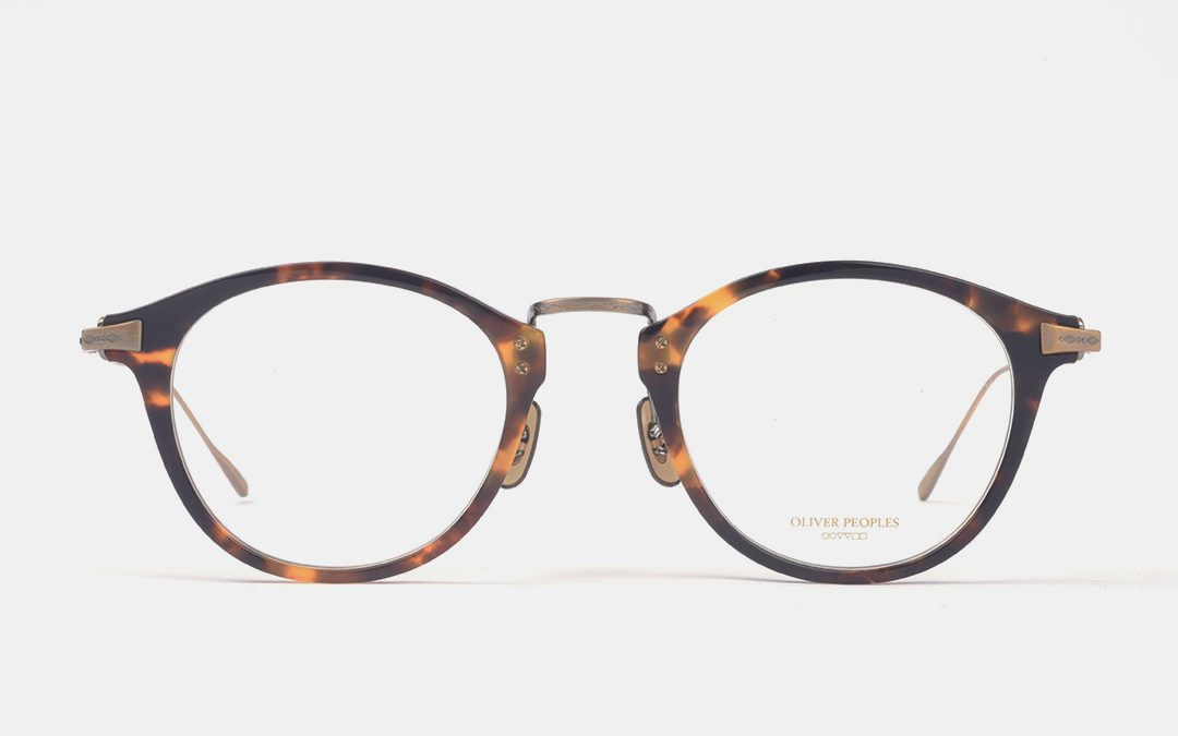 Oliver Peoples Cording 1407
