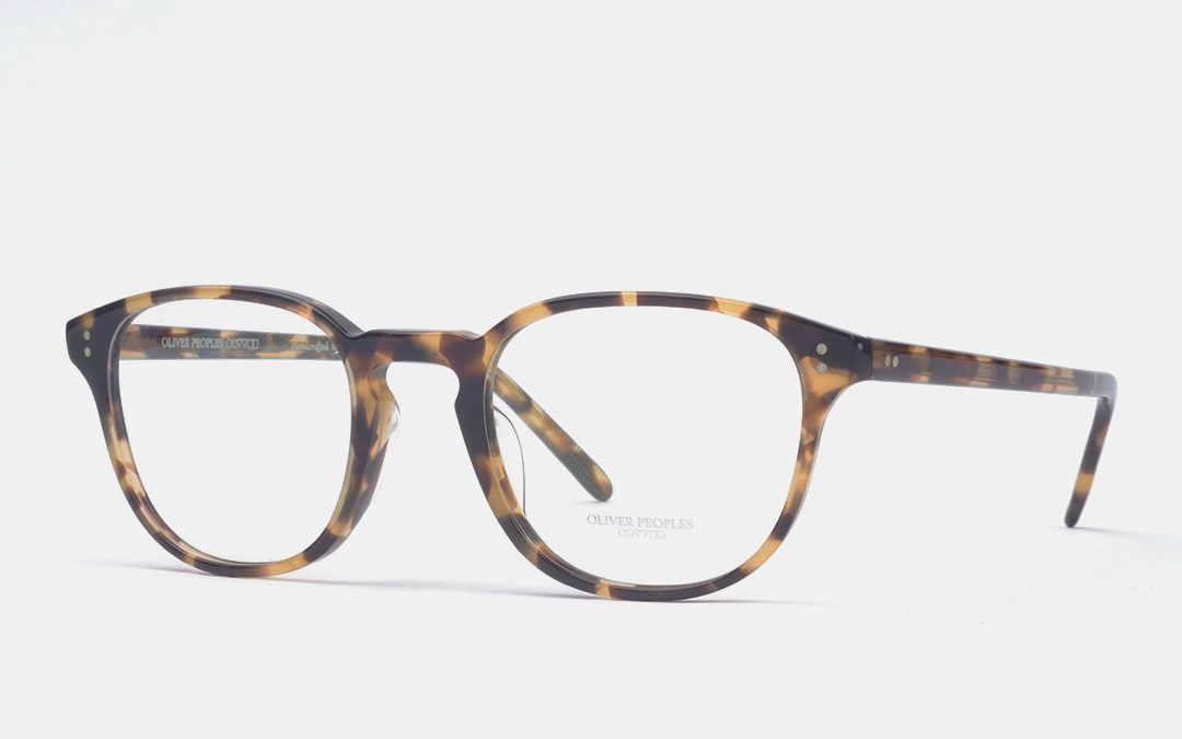 Oliver Peoples Fairmont 1550
