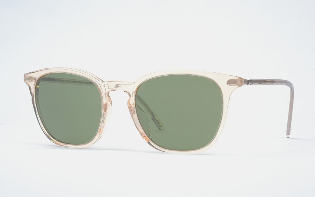 Oliver Peoples Heaton 109452