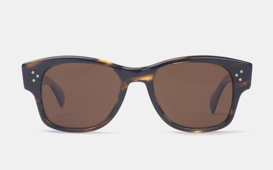 Oliver Peoples Jannsson Sun 1003 N9