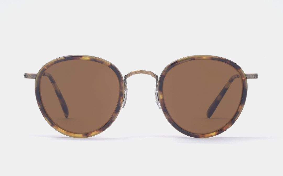 Oliver Peoples MP2 DTB 5122 89