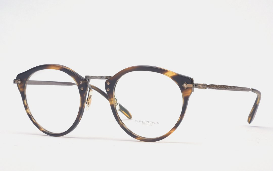 Oliver Peoples OP-505 1474