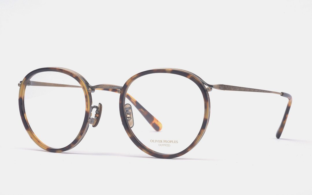 Oliver Peoples Waterston 5124