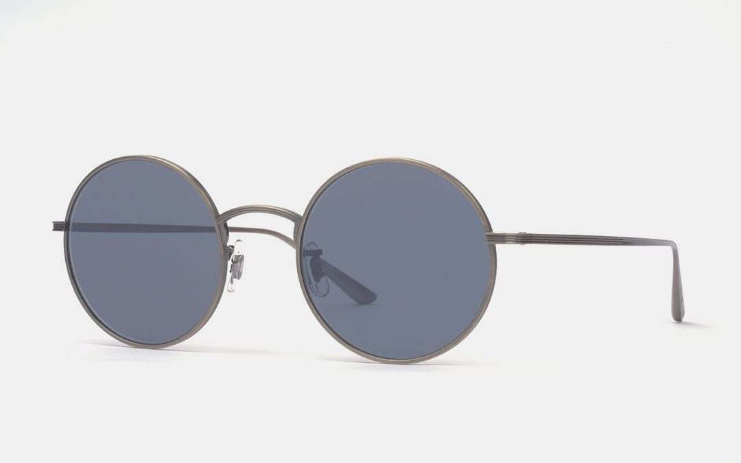 Oliver Peoples After Midnight 5253R5